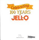Celebrating 100 Years of Jell O Book