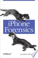 IPhone Forensics Book