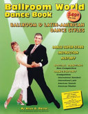 Beginners Only  how to Dance Book