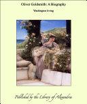 Oliver Goldsmith [Pdf/ePub] eBook