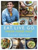 Eat  Live  Go Book