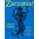 Zarzuela! Mezzo Soprano