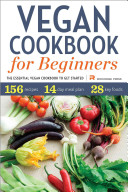 Vegan Cookbook for Beginners Book