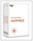 Harvard Business Review Emotional Intelligence Collection (4 Books) (HBR Emotional Intelligence Series) [Pdf/ePub] eBook