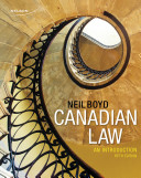 Canadian Law