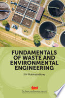 Fundamentals Of Waste And Environmental Engineering Book PDF