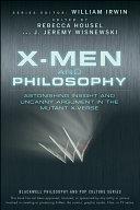 X-Men and Philosophy