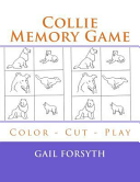 Collie Memory Game