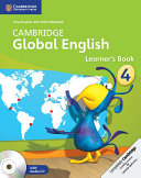 Cambridge Global English Stage 4 Learner's Book with Audio CD (2) ebook