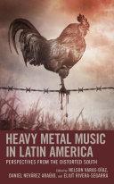 Heavy Metal Music in Latin America
