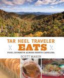 Pdf Tar Heel Traveler Eats