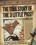 The True Story Of The 3 Little Pigs Pdf/ePub eBook