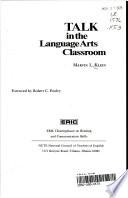Talk in the language arts classroom
