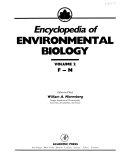 Encyclopedia of Environmental Biology: F-N