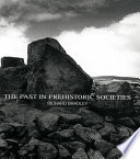 The Past in Prehistoric Societies