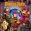 Fraggle Rock Omnibus Book
