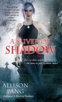 A Sliver of Shadow Pdf/ePub eBook