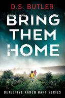 Bring Them Home Pdf/ePub eBook
