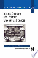 Infrared Detectors and Emitters  Materials and Devices
