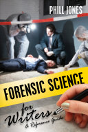 Forensic Science for Writers