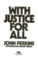 With Justice for All Book PDF