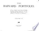 The Harvard Portfolio