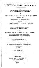 Pdf Encyclopædia Americana