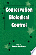 Conservation Biological Control