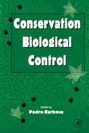 Conservation Biological Control [Pdf/ePub] eBook