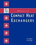 Advances in Compact Heat Exchangers Book
