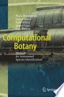 Computational Botany