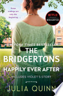 The Bridgertons: Happily Ever After image