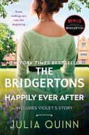 The Bridgertons: Happily Ever After Pdf/ePub eBook