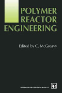 Polymer Reactor Engineering Book