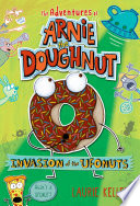 Invasion of the Ufonuts Book
