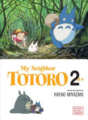 My Neighbor Totoro, Vol. 2