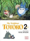 My Neighbor Totoro  Vol  2