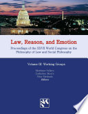 Law Reason And Emotion
