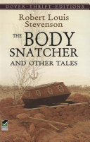 The Body Snatcher and Other Tales [Pdf/ePub] eBook