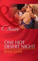 One Hot Desert Night (Mills & Boon Desire) Pdf/ePub eBook