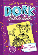 Pdf The Dork Diaries Set