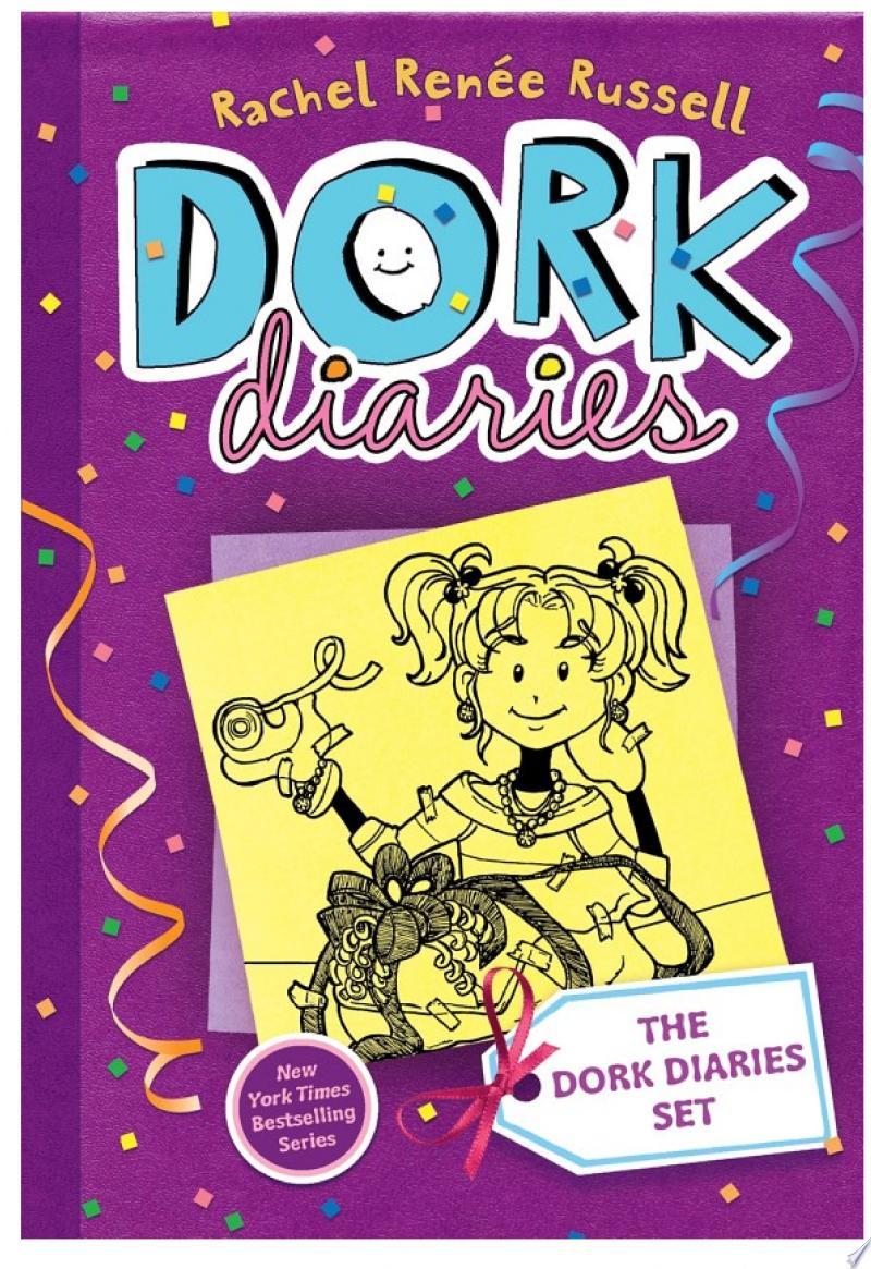 The Dork Diaries Set image