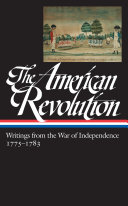 The American Revolution: Writings from the War of Independence 1775-1783 Pdf/ePub eBook