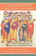 An Introduction to Medieval History