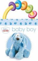 Baby Gund Baby Boy Book PDF