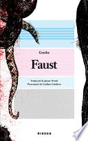 Faust, Volume 1