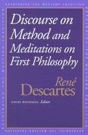 Discourse on the Method Book PDF