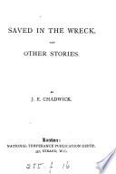 Saved in the Wreck, and Other Stories
