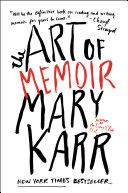 The Art of Memoir Pdf/ePub eBook