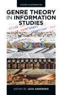 Genre Theory in Information Studies